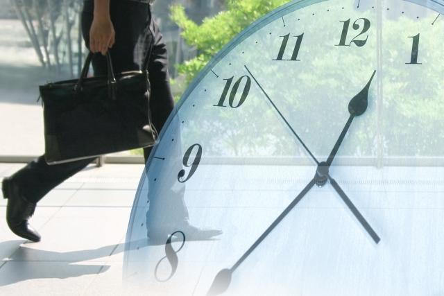 法改正による時間外労働の上限規定に注意!過重労働を是正する対策とは?