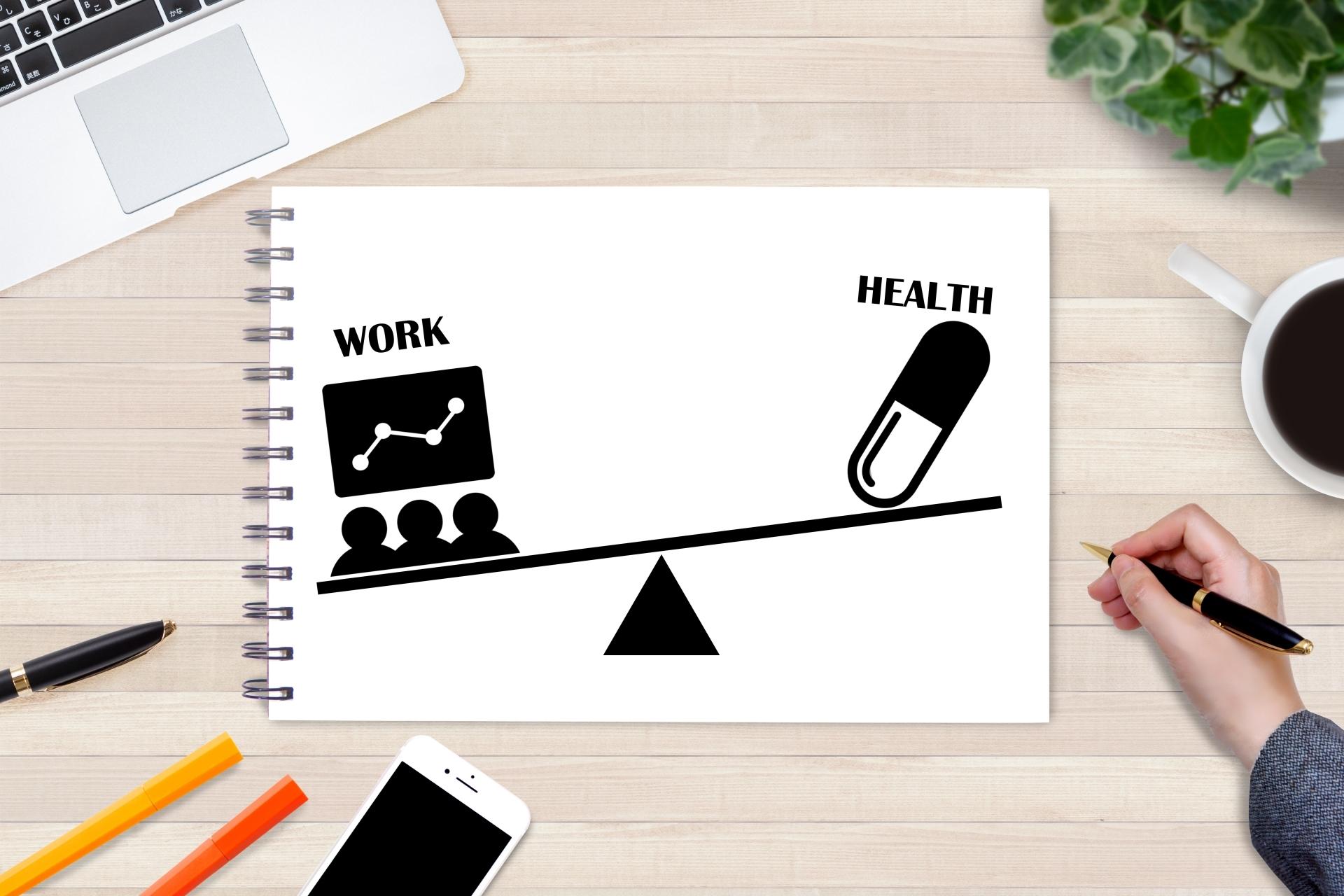 「健康と生産性」を可視化しマネジメントする「健康リスク評価」とは